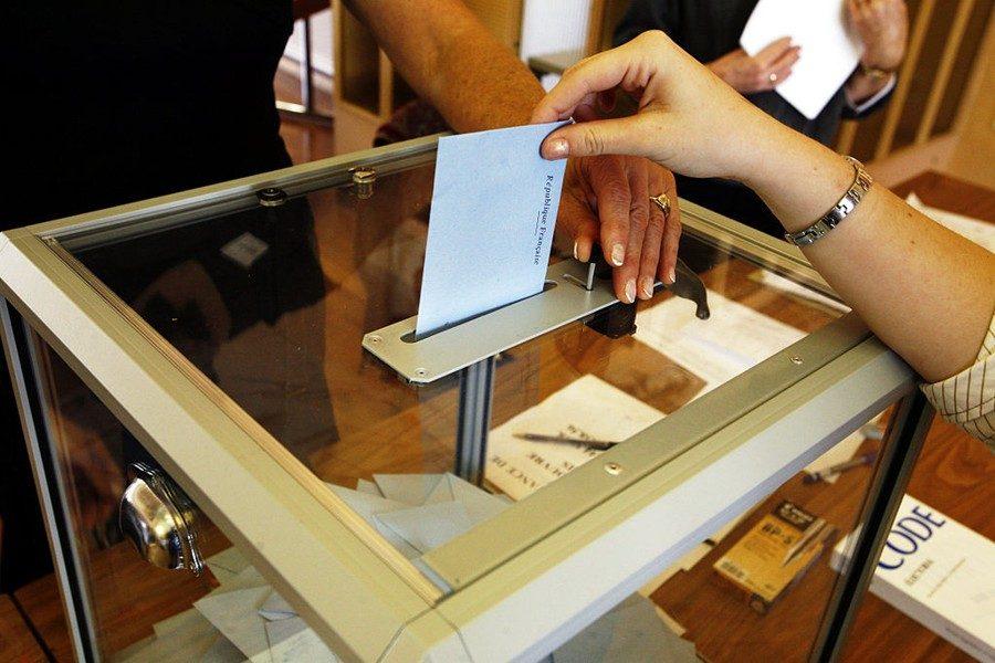 Horký tip: Při volbách zaregistrujete až stovky občanů najednou!