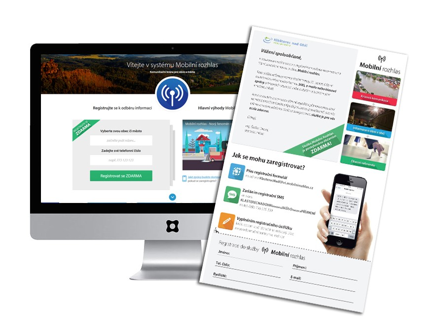 registracni-letak-a-webovy-registracni-formular